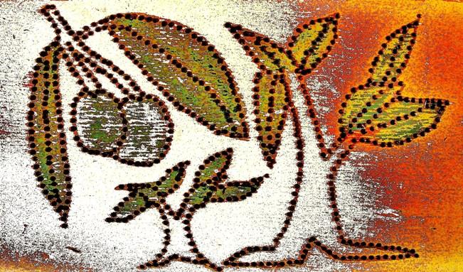olivos piro
