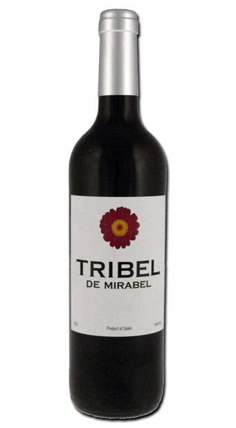 Mirabel Tribel 2014