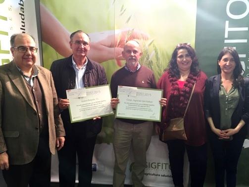 Premios sigfito