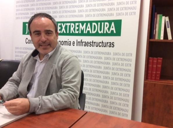 director general turismo junta extremadura