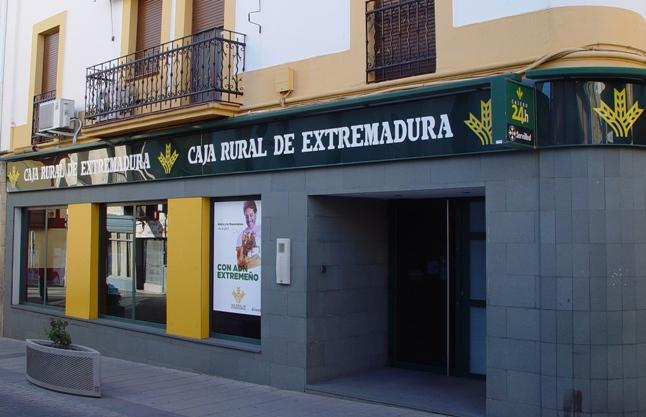 rural extremadura