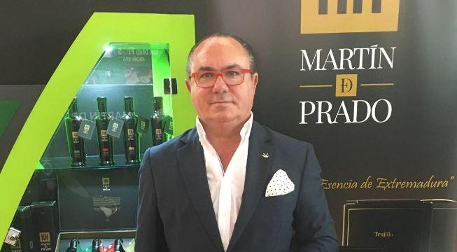 Francisco José Martín de Prado