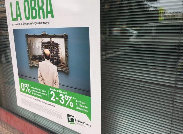 Unicaja banco reafirma su compromiso con el norte de for Oficinas de unicaja en madrid