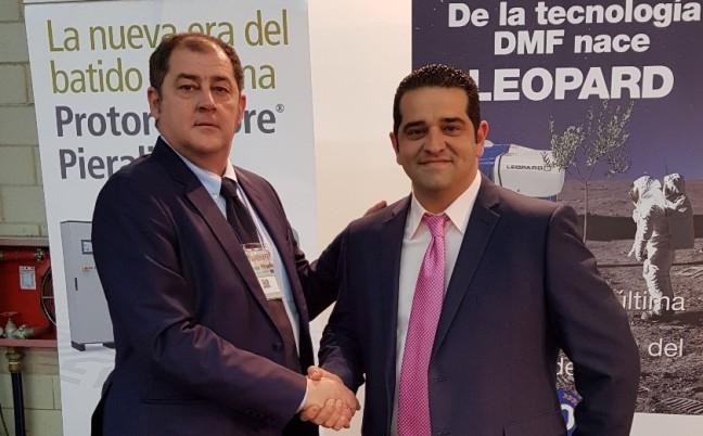 Juan Luis Rodríguez Lavado con Giuseppe Parma EXTR21
