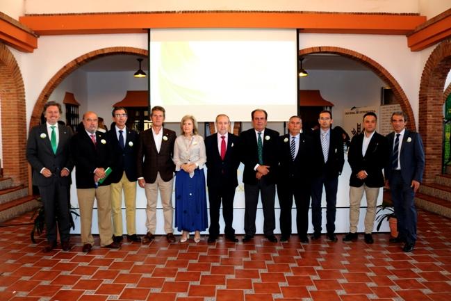 180616 - Asamblea Ordinaria Caja Rural Extremadura 1