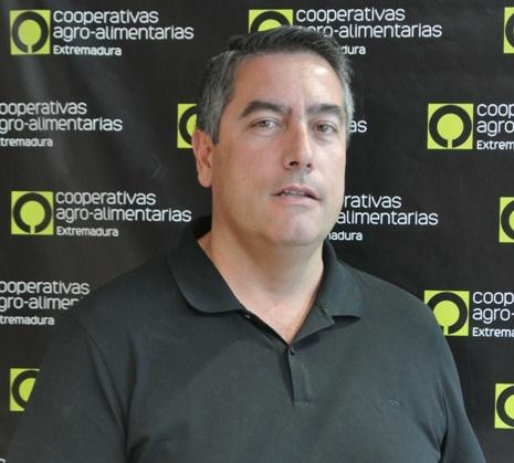 60 Entrevista Sectorial Ovino-Caprino. Caudal Extremadura