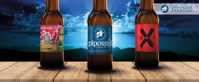 22 Cerveza Piporra