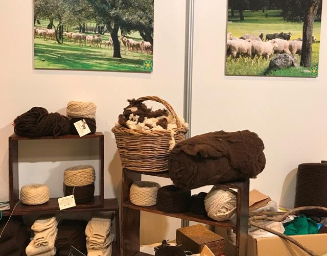 72 dehesa lana