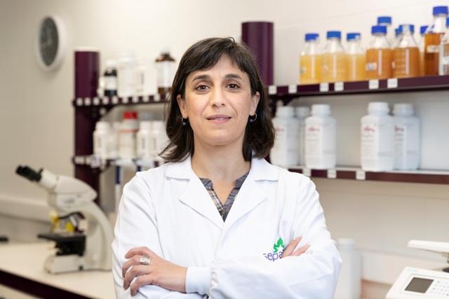 © Seipasa_Inmaculada del Castillo_resp. microbiología Seipasa