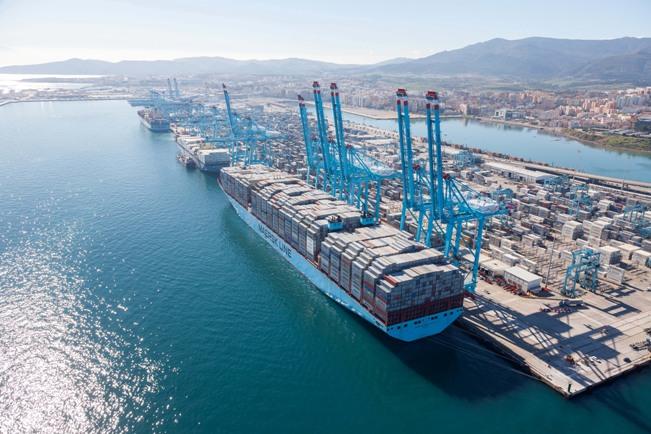 66 Puerto de Algeciras 2015