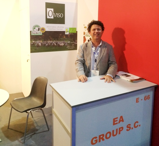 EA GROUP
