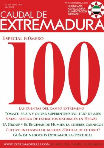 caudal 100